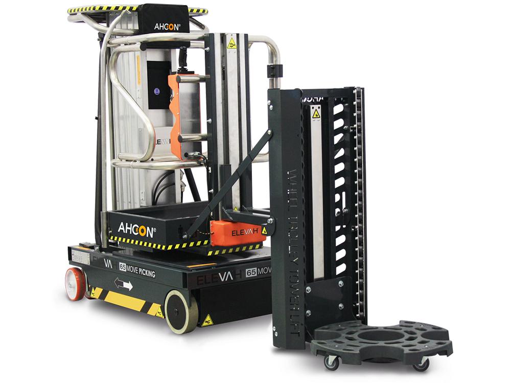 Produkter flex1one trolley